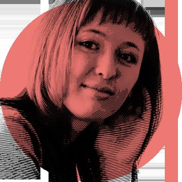 Evgenya Polyakova